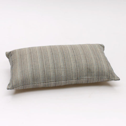 Jole' Home Truly Blues Long cushion