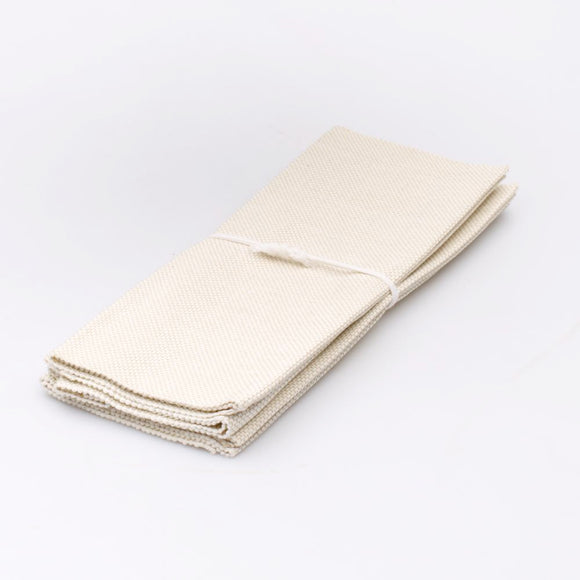 Earth Placemat - Set of 4 Cream
