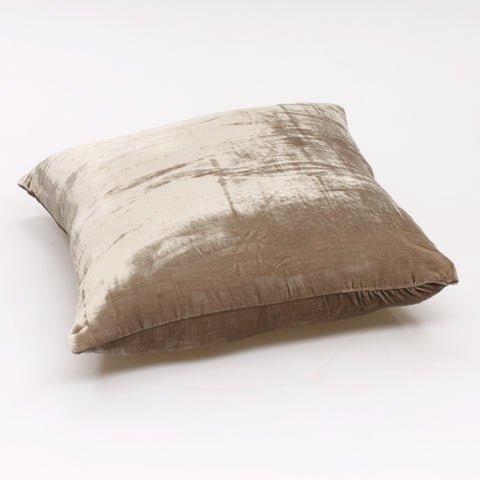 Glis Cushion Storm Grey