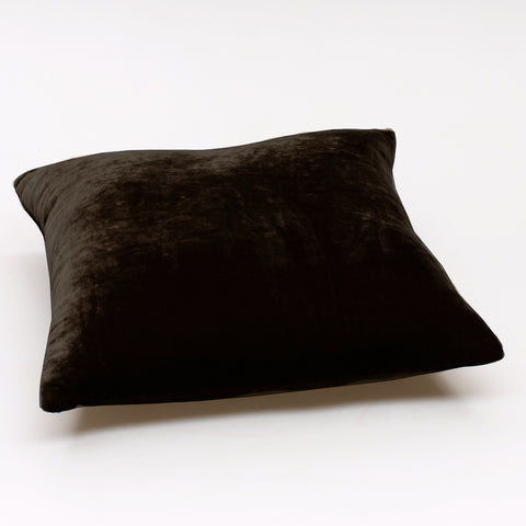 Glis Cushion Black
