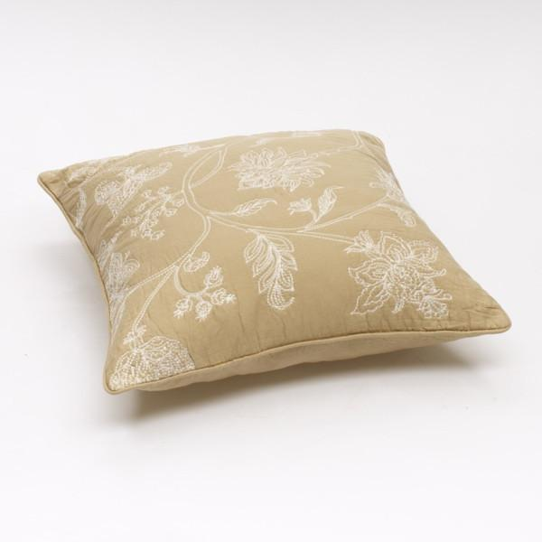 Jole' Home May cushion in taupe sold separately