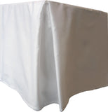 Corner Box Pleat valance