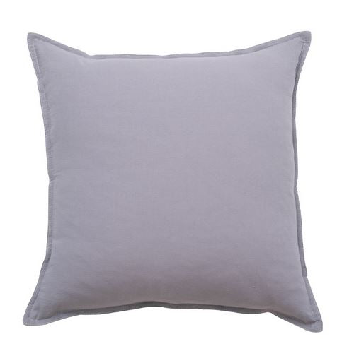 Jane cushion - Grey Lavender