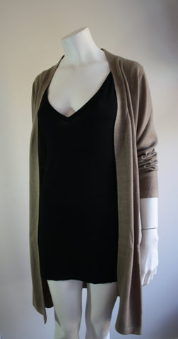 Giselle Long Cardigan - IN STOCK