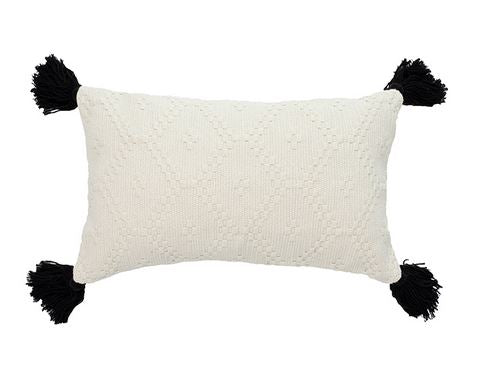 WS Zanzi Cushion Long $14.98