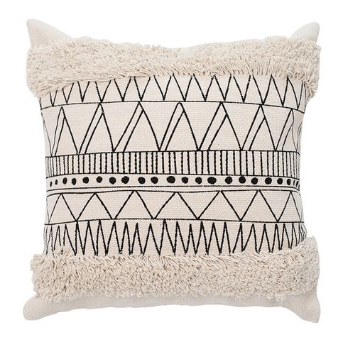 Zanzi Cushion Print