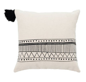 Zanzi Cushion Tassel
