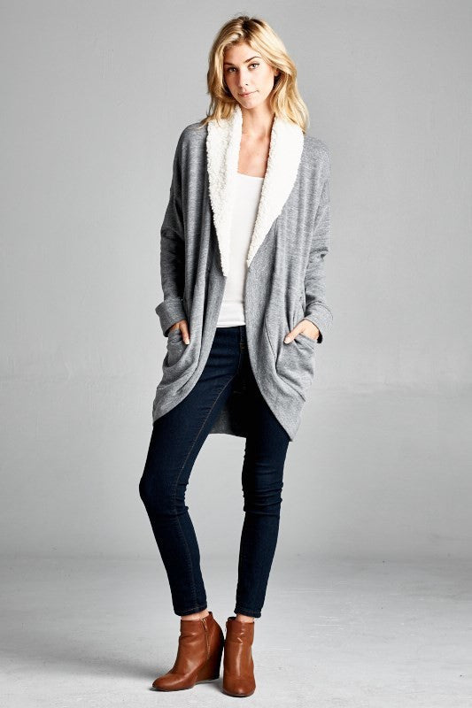 Ovi Women's Cardigan - dirty south provisions