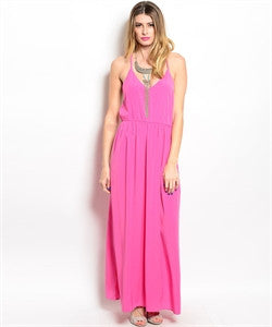 Fuchsia Maxi - dirty south provisions
