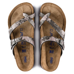 Birkenstock - Damask Orchid - Soft Footbed - Papillio - Sole Sister Shoes