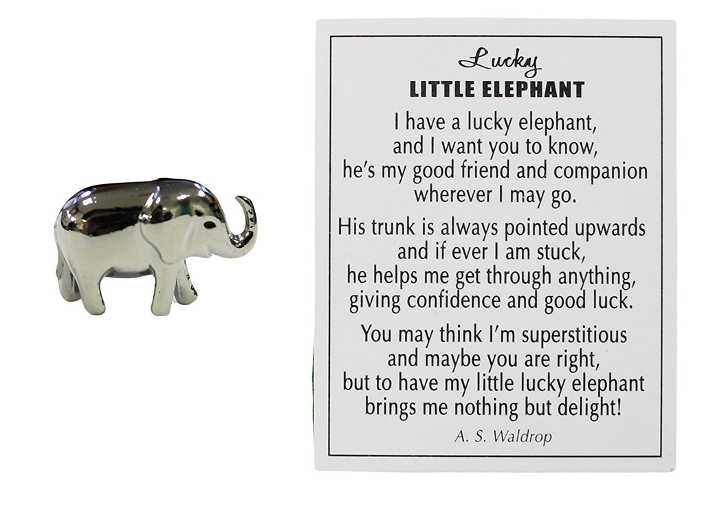 Tamboril Lucky Elephant