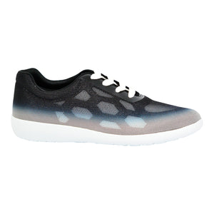 Ziera Shoes - Umbria -Black Ombre