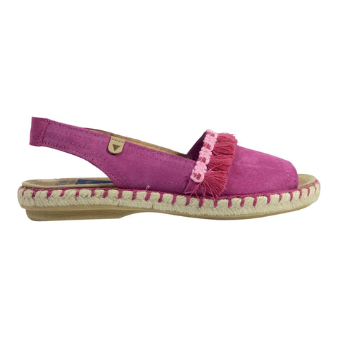 Verbenas by Neo Spain - Digital - Pink Suede