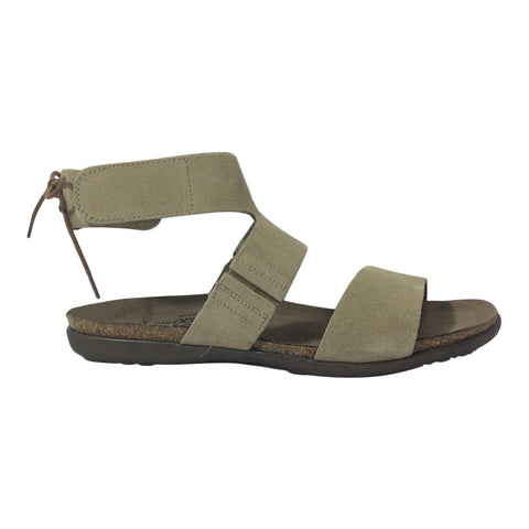 Naot Footwear - Larissa - Sand Suede - Sole Sister Shoes