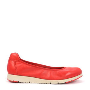 Effegie - Aero - Red - Sole Sister Shoes
