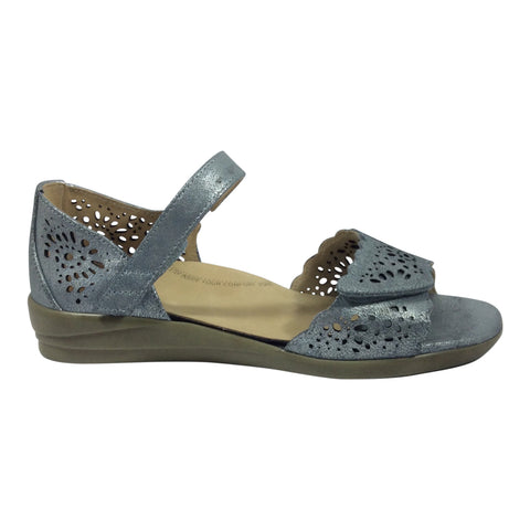 Ziera Shoes - Dusty - Arctic - Free Shipping