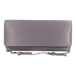 Clutch by Clarice - Soft Lavender - Sole Sister Shoes