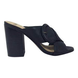Mollini Shoes - Osie - Black - Sole Sister Shoes