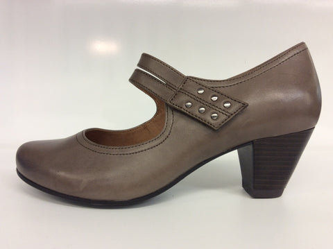 Gino Ventori - Lennon - Taupe - Sole Sister Shoes