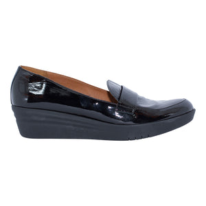 Neo Patent Leather Wedge - Horma