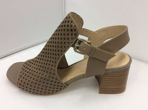 Martini Marco - Idea - Taupe - Sole Sister Shoes