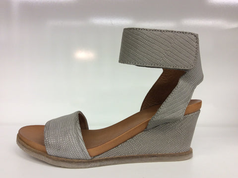 Eos - Emma - Chiaro - Grey Taupe - Sole Sister Shoes