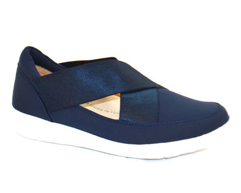 Ziera Shoes - Ulla -Navy