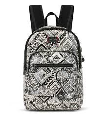 Sakroots - Mini Backpack - Jet BB