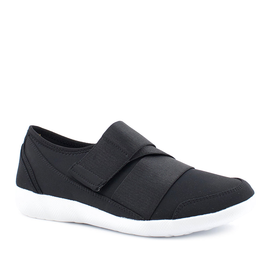Ziera Urban - Flexifit - Black - Afterpay Now