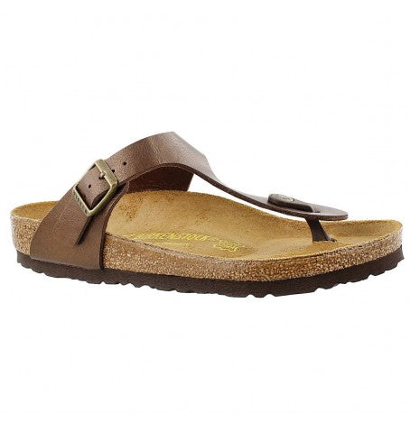 Birkenstock - Gizeh - Graceful Toffee -  Birko-flor - Sole Sister Shoes