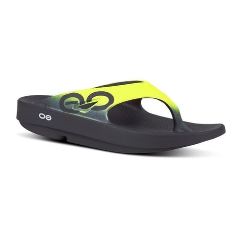 Oofos Ooriginal Thongs - Sport - Yellow