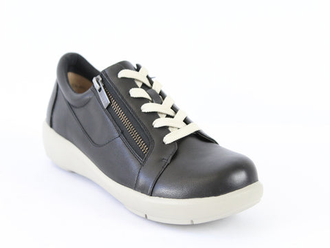 Ziera Shoes - Space - Navy - XW Fitting - Free Shipping - Afterpay