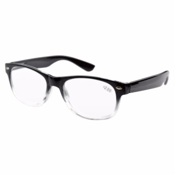 5f9be1d7cac 80 s Reading Glasses   Reading Sunglasses With Case Eye keeper Spring Hinges