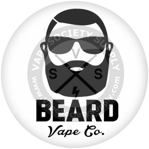 Beard Vape Ejuice