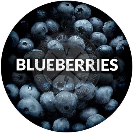 Blueberry Flavor E-Juice