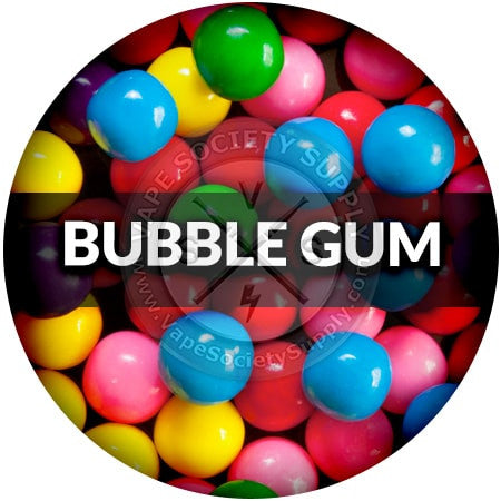 Bubble Gum Flavor E-Juice