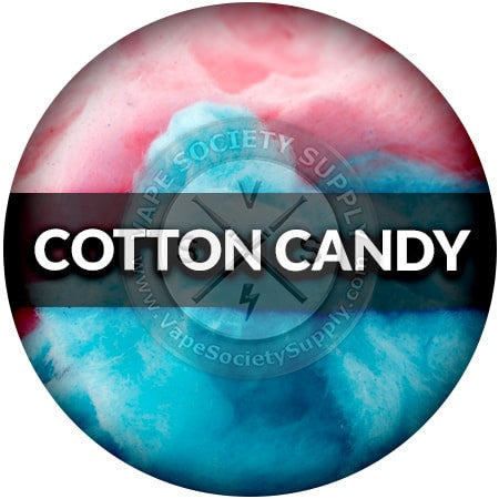 Cotton Candy Flavor E-Juice