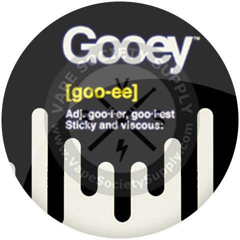 Gooey E-Liquid