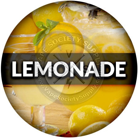 Lemonade Flavor E-Juice