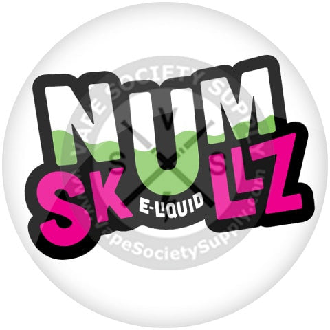 NumSkullz E-Liquid