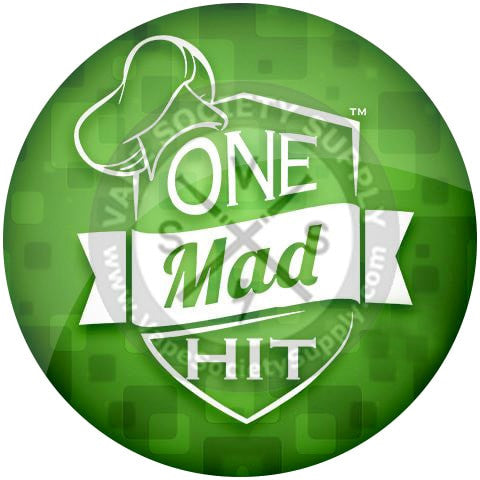One Mad Hit E- Liquids