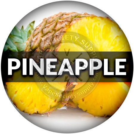 Pineapple Flavor E-Juice