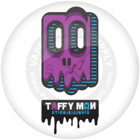 Taffy Man E-juice