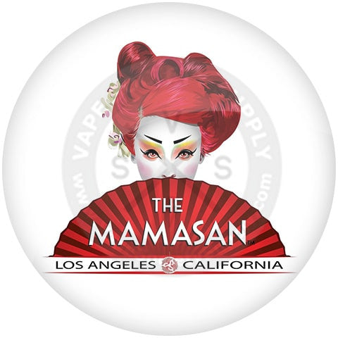 The Mamasan E-Liquid