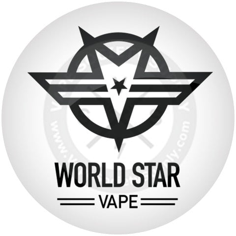 WORLD STAR VAPE