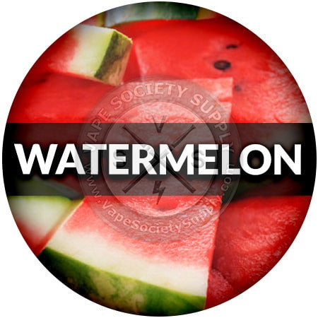 Watermelon Flavor E-Juice
