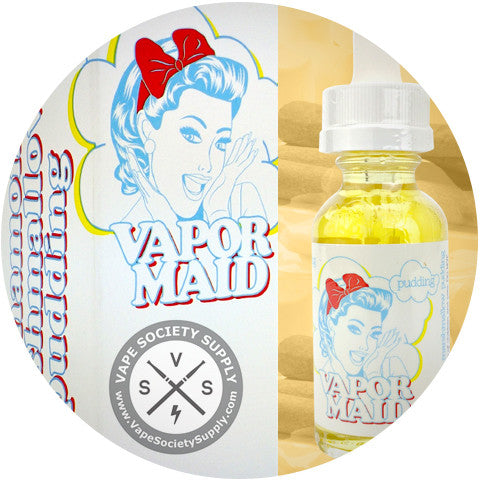 Vapor Maid E-Liquid