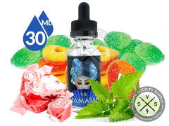 ASAP Ejuice by The Mamasan 30ml