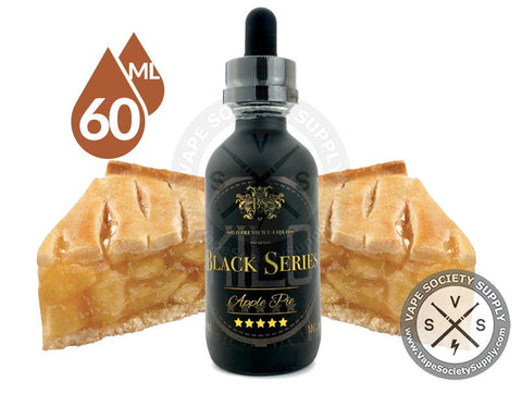 Apple Pie Ejuice by Kilo Black Series 60ml