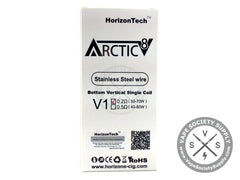 Arctic V1 Replacement Coils by HorizonTech